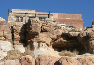 Acoma Pueblo takes property tax fight to federal court